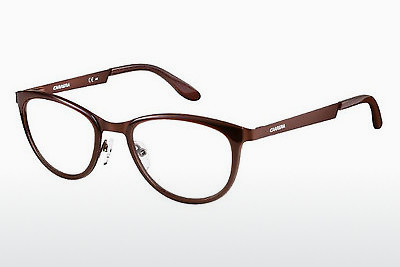 Eyewear Carrera CA5528 8U4 - Red, Brown