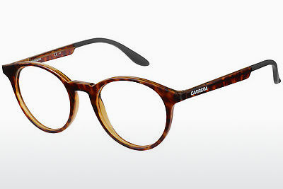 Eyewear Carrera CA5544 DWJ - Brown, Havanna