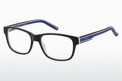 Eyewear Carrera CA6167 T2N - Black, White, Blue