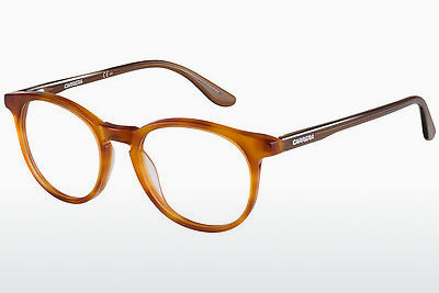 Eyewear Carrera CA6636/N P01 - Brown, Havanna
