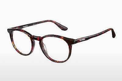 Eyewear Carrera CA6636/N TKH - Red, Havanna