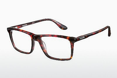 Eyewear Carrera CA6637/N TKH - Red, Havanna