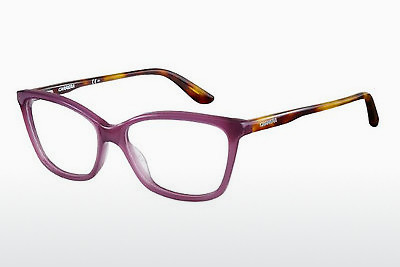Eyewear Carrera CA6639 HKZ - Purple, Havanna