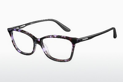 Eyewear Carrera CA6639 TKC - Purple, Havanna, Black