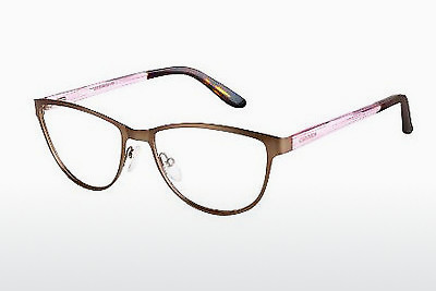 Eyewear Carrera CA6651 SQX - Brown, Pink