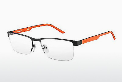 Eyewear Carrera CA8817 PYZ - Black, Orange