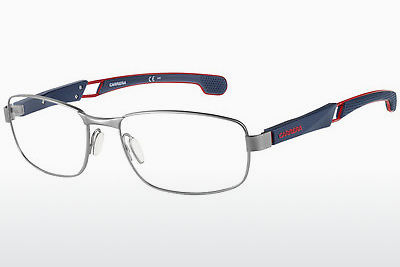 Lunettes design Carrera CARRERA 4405/V R81 - Grises, Argent, Blanches