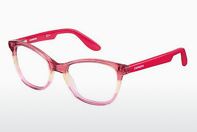 Eyewear Carrera CARRERINO 50 WC1 - Red