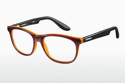 Eyewear Carrera CARRERINO 51 HNG - Purple, Orange, Black