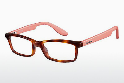 Lunettes design Carrera CARRERINO 52 HMV - Havanna, Orange