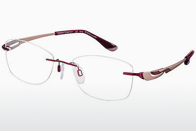 Eyewear Charmant CH10612 RE - Red