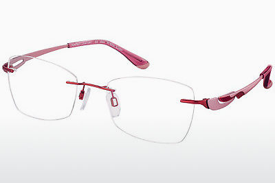 Eyewear Charmant CH10613 RE - Red