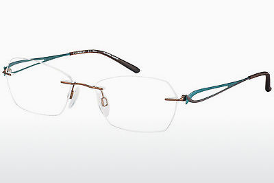 Eyewear Charmant CH10968 BR - Brown