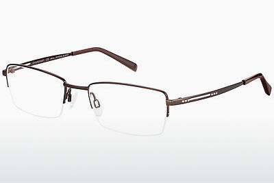 Eyewear Charmant CH11435 BR - Brown
