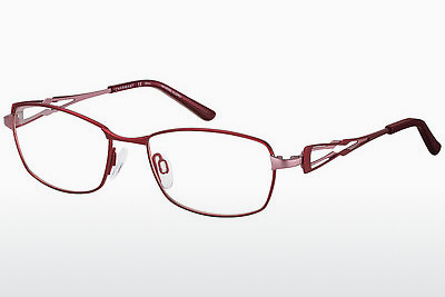 Lunettes design Charmant CH12126 RE - Rouges