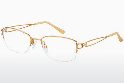 Eyewear Charmant CH12131 GP - Gold