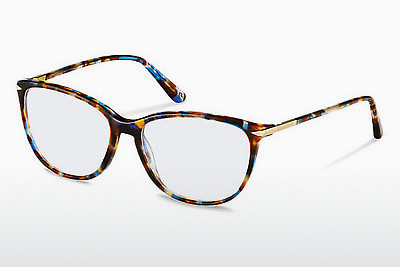 Eyewear Claudia Schiffer C4010 D - Blue, Brown, Havanna