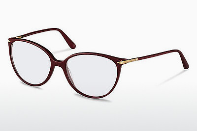 Eyewear Claudia Schiffer C4011 A - Red
