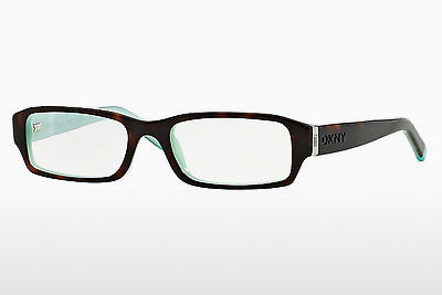 Eyewear DKNY DY4585B 3388 - Brown, Havanna, Blue