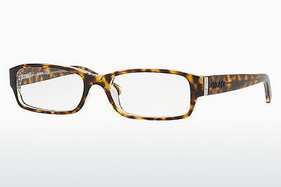 Eyewear DKNY DY4585B 3484 - Brown, Havanna