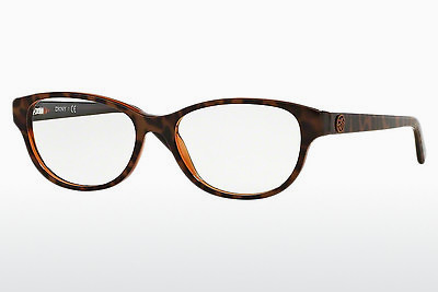 Eyewear DKNY DY4642 3615 - Leopard, Brown