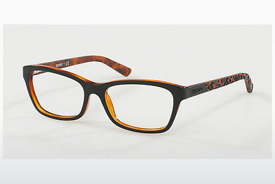 Eyewear DKNY DY4649 3639 - Black, Brown, Havanna