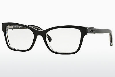Eyewear DKNY DY4650 3131 - Black, Transparent