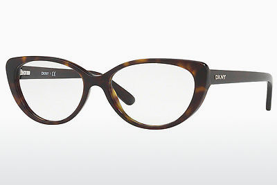 Eyewear DKNY DY4664 3702 - Brown, Havanna
