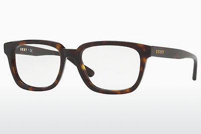 Eyewear DKNY DY4678 3702 - Brown, Havanna