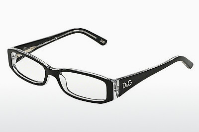 Eyewear D&G INSTITUTIONAL LOGO (DD1179 675) - Black