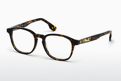 Eyewear Diesel DL5123 052 - Brown, Dark, Havana