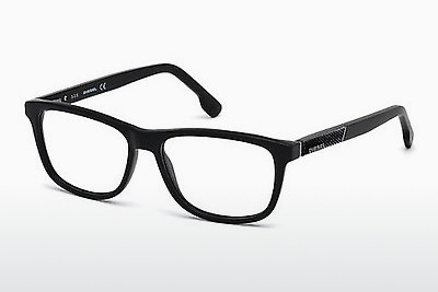 Eyewear Diesel DL5172 002 - Black, Matt