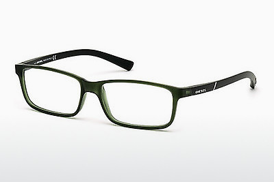 Eyewear Diesel DL5179 094 - Green, Bright, Matt