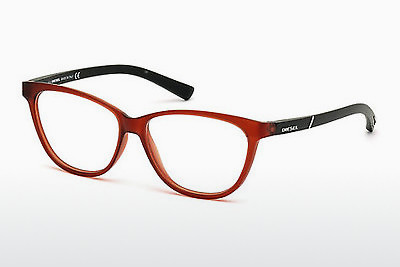 Eyewear Diesel DL5180 070 - Burgundy, Bordeaux, Matt
