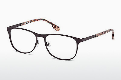 Eyewear Diesel DL5185 070 - Burgundy, Bordeaux, Matt