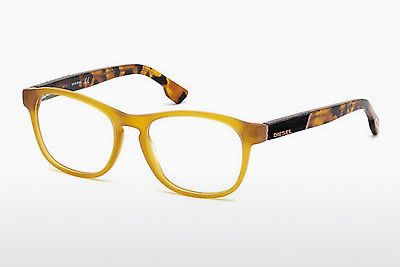 Eyewear Diesel DL5190 040 - Yellow, Matt