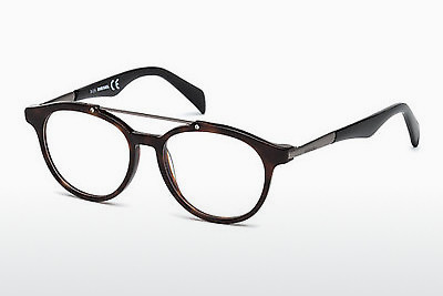 Eyewear Diesel DL5194 052 - Brown, Dark, Havana