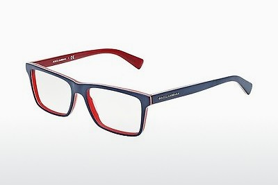 Eyewear Dolce & Gabbana URBAN (DG3207 1872) - Blue, Red