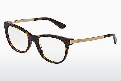 Eyewear Dolce & Gabbana DG3234 502 - Brown, Havanna