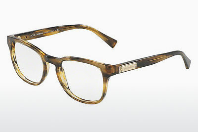 Eyewear Dolce & Gabbana DG3260 3063 - Brown, Havanna