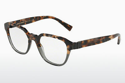 Eyewear Dolce & Gabbana DG3277 3145 - Blue, Brown, Havanna, Grey