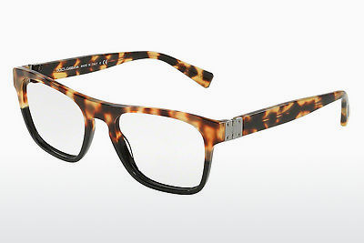 Eyewear Dolce & Gabbana DG3281 3143 - Black, Brown, Havanna