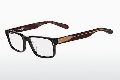 Eyewear Dragon DR136 OWEN 002 - Black, Matt