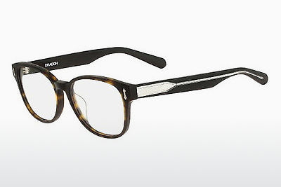 Eyewear Dragon DR137 MAX 226 - Havanna