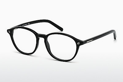 Eyewear Dsquared DQ5126 001 - Black