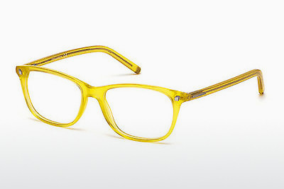 Eyewear Dsquared DQ5151 039 - Yellow