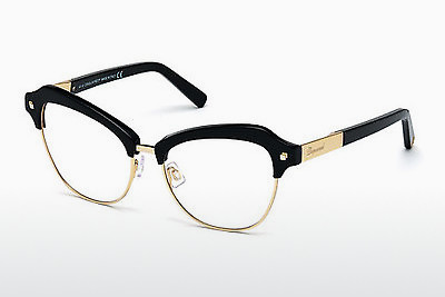 Eyewear Dsquared DQ5152 001 - Black
