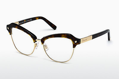 Eyewear Dsquared DQ5152 052 - Brown, Havanna