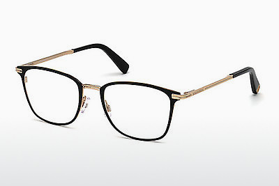 Lunettes design Dsquared DQ5158 033 - Or