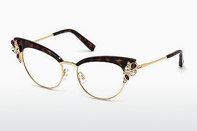 Eyewear Dsquared DQ5161 056 - Brown, Havanna
